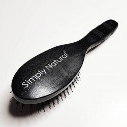 simply natural hiusharja