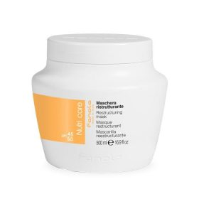Fanola Nutri Care Restructuring Mask, 500 ml