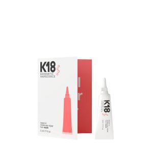 K18Hair Leave-in Molecular Repair Hair Mask 5ml
