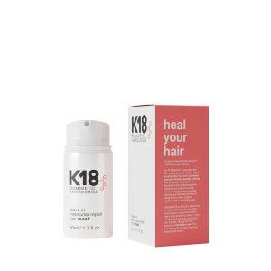 K18Hair Leave-in Molecular Repair Hair Mask 50ml